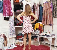 как составить гардероб