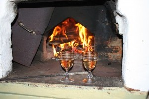семейные зимние традиции