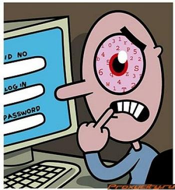 как хранить пароли в компьютере