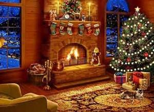 новогодние традиции в семье