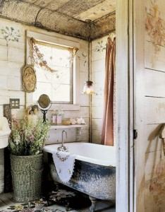 как можно обновить ванную