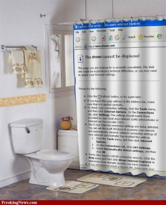как обновить ванную