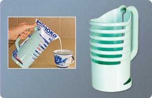 держатель для молока