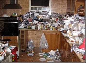 как полюбить мыть посуду