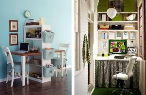 дизайн интерьер мебель рабочее место