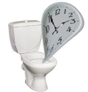 пожиратели времени, хронофаги