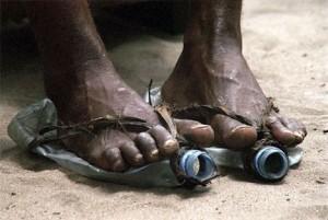 где купить обувь не по сезону