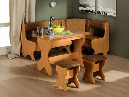 кухонный уголок, фото