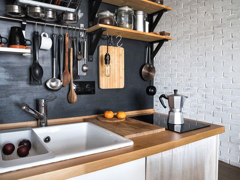 организованная кухня
