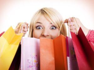 ненужные покупки