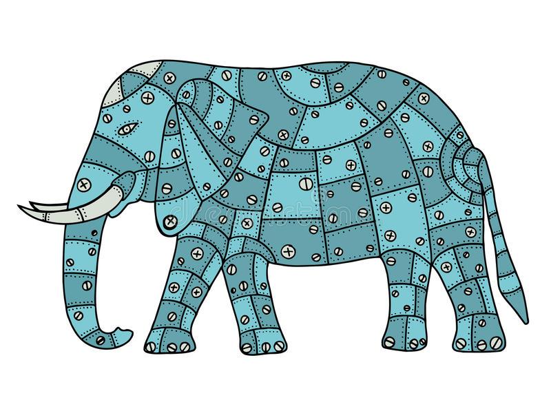 kak-syest-slona