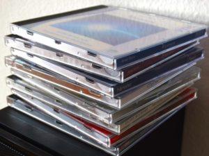 использование старых дисков