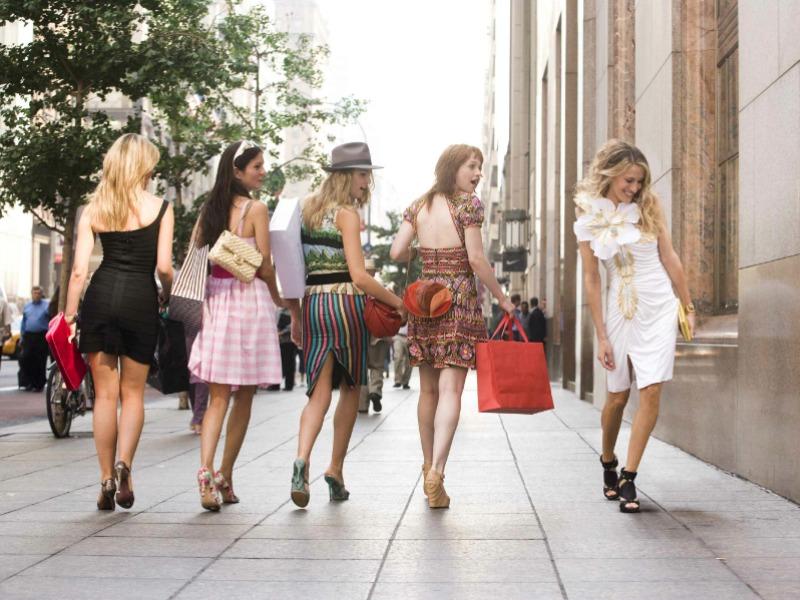 мода против реальной жизни