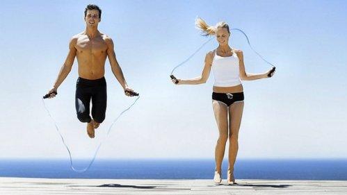 10 видов физических нагрузок