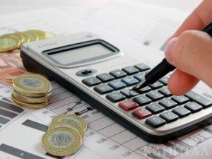 составить семейный бюджет