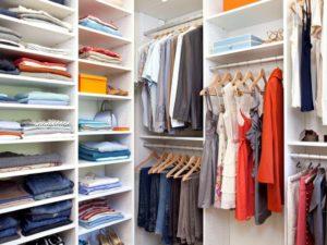 планирование гардероба