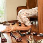 Сильные и слабые потребности: причина беспорядка в доме