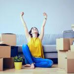 4 вопроса о себе, на которые стоит ответить при организации дома