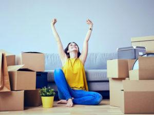 как организовать дом