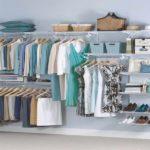 Создайте простой и организованный гардероб с этими 16 советами